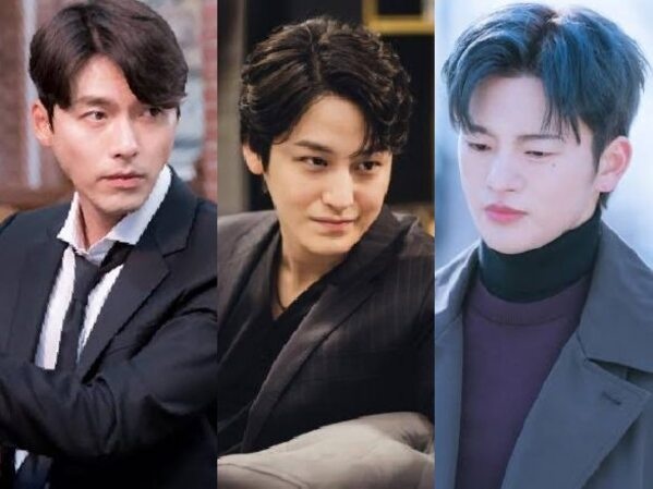 5 Karakter Drama Korea yang Dilenyapkan tvN