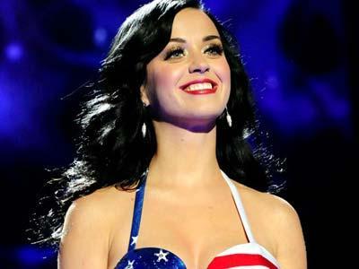 Wow, Katy Perry Dibayar Mahal Untuk Juri American Idol