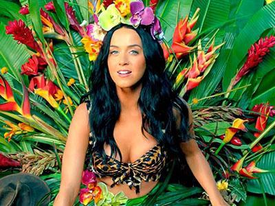 Dianggap Buat Hewan Trauma, Video Musik 'Roar' Katy Perry Dikritik PETA!