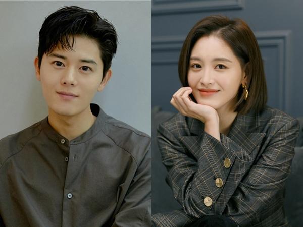 Kim Dongjun Dipasangkan dengan Kim Jaekyung dalam Film Romantis