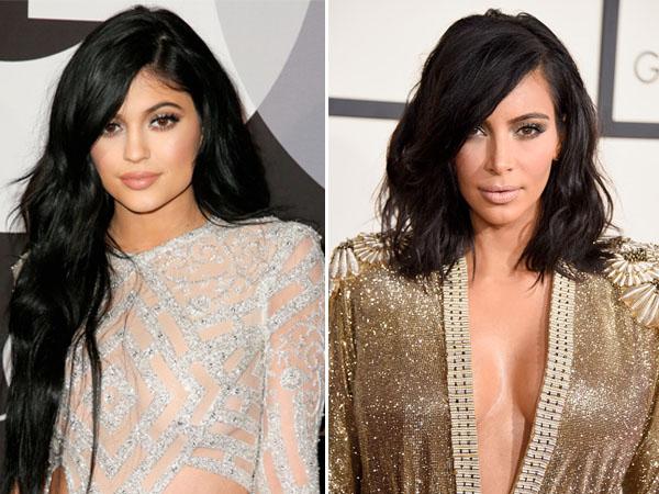Ingin Mirip Kim Kardashian, Kylie Jenner Habiskan Dana 26,7 Miliar?