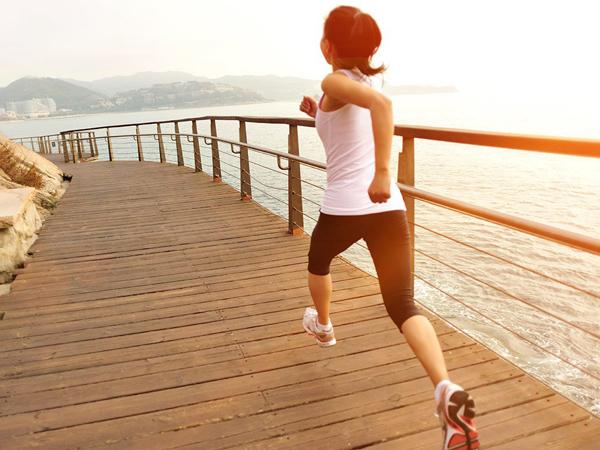 Selain Menyehatkan, Olahraga Di Luar Ruangan Juga Lebih Buat Bahagia
