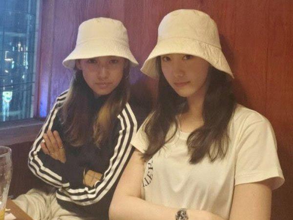 Lee Hyori dan YoonA SNSD Minta Maaf Pergi Karaoke di Tengah Pandemi