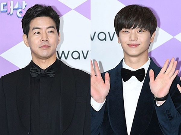 Lee Sang Yoon dan Sungjae BTOB Hengkang dari Variety 'Master in the House'