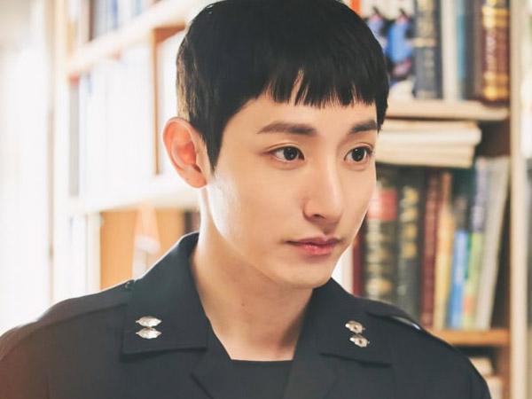 Penampilan Lee Soo Hyuk Jadi Detektif Baik Hati di Drama Baru 'Born Again'