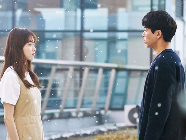 Bocoran Mesranya Lee Sung Kyung dan Lee Sang Yoon di Drama 'About Time'
