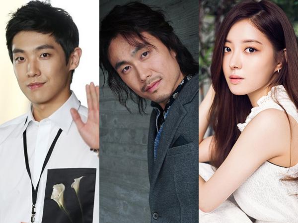 Laris, Lee Joon Main Drama Lagi Bareng Aktor Oh Jung Se dan Lee Se Young di OCN!