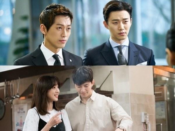 Baru Selesai Wamil, Lihat Lagi 5 Drama Korea yang Dibintangi Junho 2PM