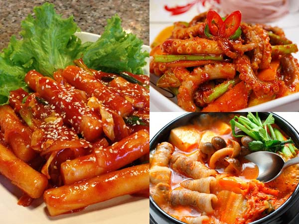 Suka Pedas? Ini 5 Rekomendasi Makanan Khas Korea yang Bisa 'Meledakkan' Mulut!