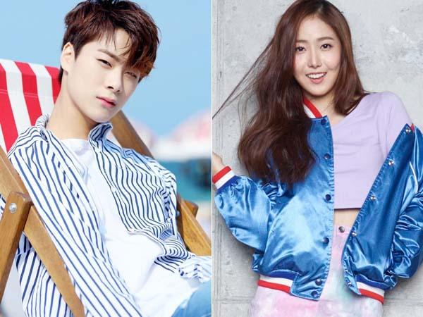 Wah, Dua Idola K-pop Ini Ternyata Sudah Sering Bekerja Sama Sewaktu Kecil!