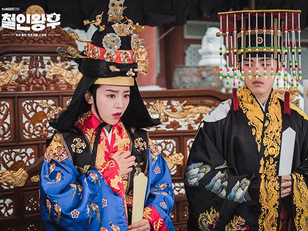 Review Drama 'Mr. Queen', Misteri Terjebaknya Jiwa Chef Sombong di Tubuh Ratu Joseon