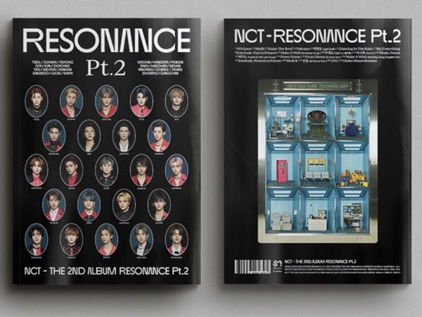 Jelang Perilisan, Ini Detail Album 'RESONANCE' pt 2 versi Arrival