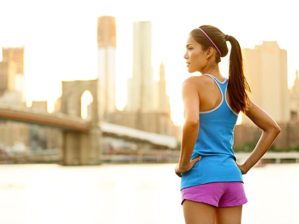 Buat Kamu Si Pelupa, Olahraga di Waktu Ini Ternyata Bisa Pertajam Daya Ingat