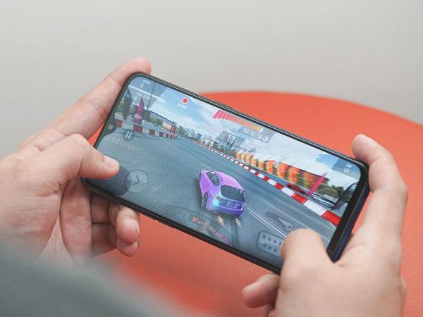 Oppo Hadirkan Fitur Baru untuk Batasi Waktu Main Game Mobile