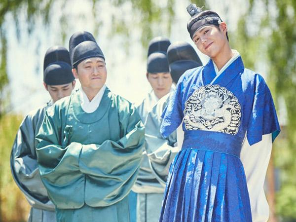 Lagi, Kebiasaan Manis Park Bo Gum di Lokasi Syuting Tuai Pujian dari Para Seniornya