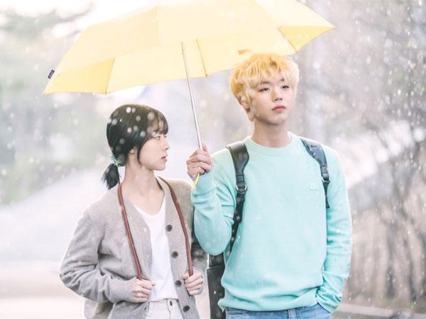 Park Ji Hoon dan Kang Min Ah Tampilkan Romansa Anak Kampus di Drama Baru