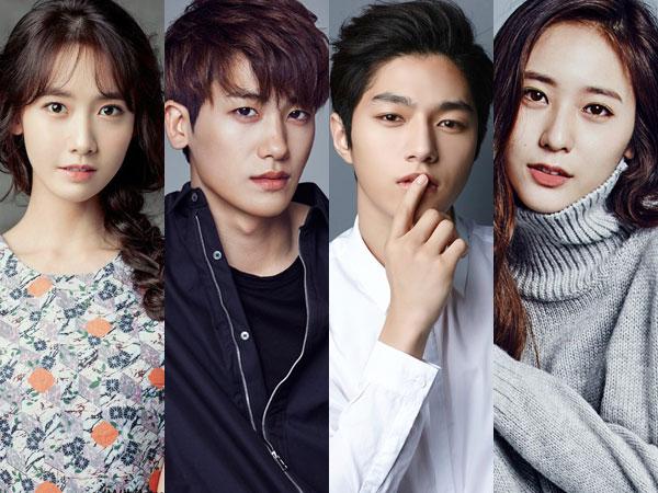 Intip Bocoran Pendapatan Fantastis Sederet Idola K-pop Saat Main Drama