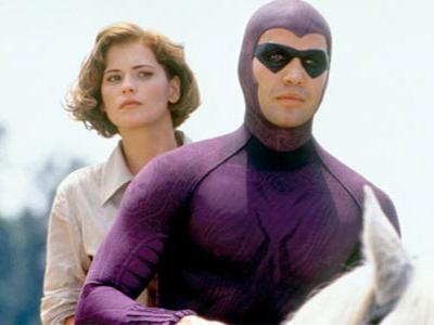 Inilah Kostum Film Terburuk Superhero
