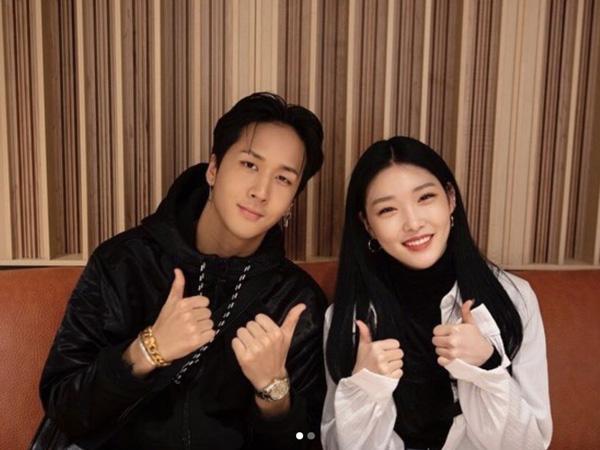 Ravi VIXX Ungkap Alasan Ajak Chungha Jadi Teman Duet dan Kesan Pertama Saat Bertemu