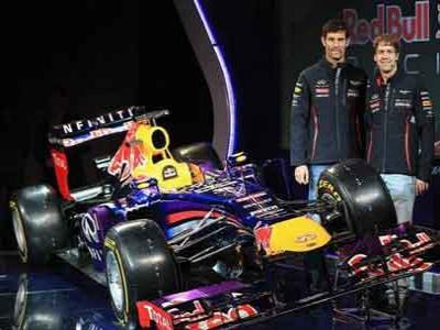 Finis Ketiga, Vettel Tetap Puas dengan Kinerja RB9