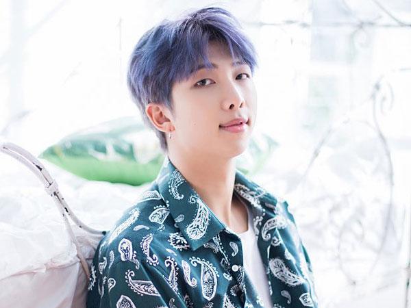 Ungkap Bagaimana Setiap Member BTS Berbeda, RM: Kejaiban Kita Bisa Sejauh Ini