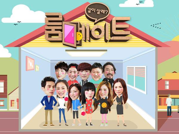 Yuk Ikut Intip Kamar-kamar Selebriti di 'Roommate' Bareng Nana After School !