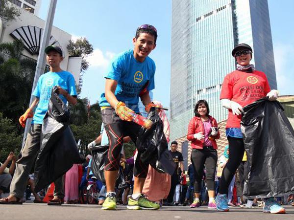 Banyak Relawan Ahok yang Kecewa, Sandiaga Uno Manfaatkan Kesempatan?