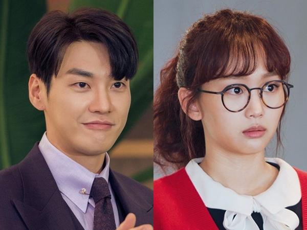 Drama Komedi Romantis Terbaru Kim Young Kwang dan Jin Ki Joo Umumkan Jadwal Tayang