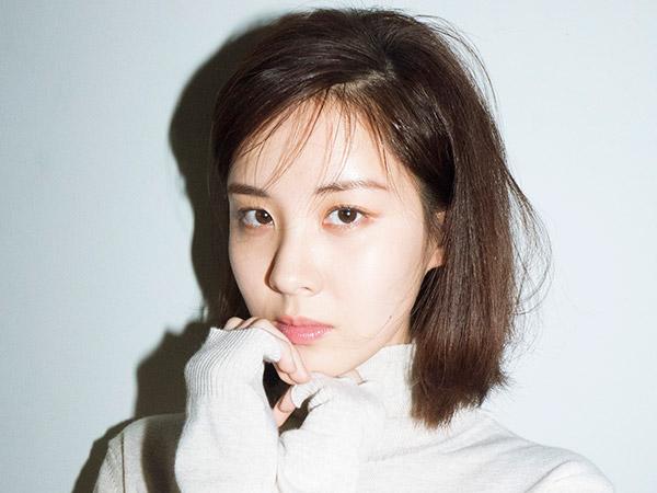 Sublime Artist Agency Angkat Bicara Soal Kabar 'Cerai' dengan Seohyun SNSD