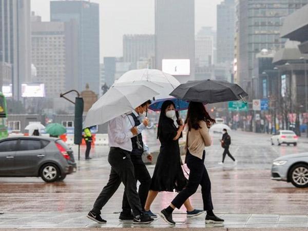 Ancaman Pandemi Gelombang 3, Pemerintah Korsel Kembali Batasi Fasilitas Umum