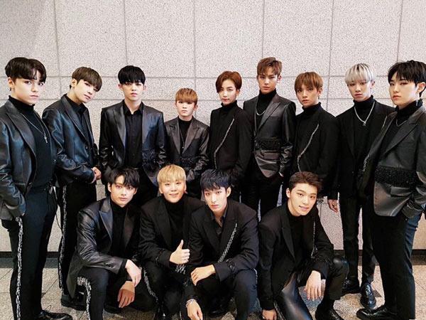 Dianggap Beri Jawaban 'Kasar' Pada Fans, Agensi Tanggapi Kontroversi Seventeen