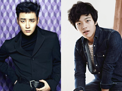 Yoon Shi Yoon Ajarkan Yeo Jin Goo Main Golf Dalam 'Professional Mr. Baek'