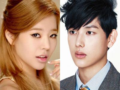 Sunny SNSD dan Siwan ZE:A Akan Isi Suara Film 'Rio:2'