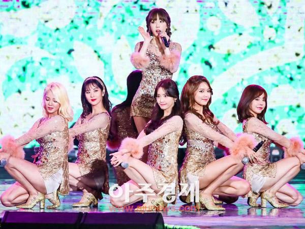 Jelang Album Spesial Ultah Ke-10, Hyoyeon dan YoonA SNSD Bakal Rilis Lagu Solo?