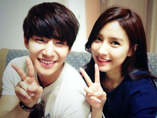 Pasangan WGM Baru Song Jae Rim & Kim So Eun Tak Suka Pertemuan Pertama?