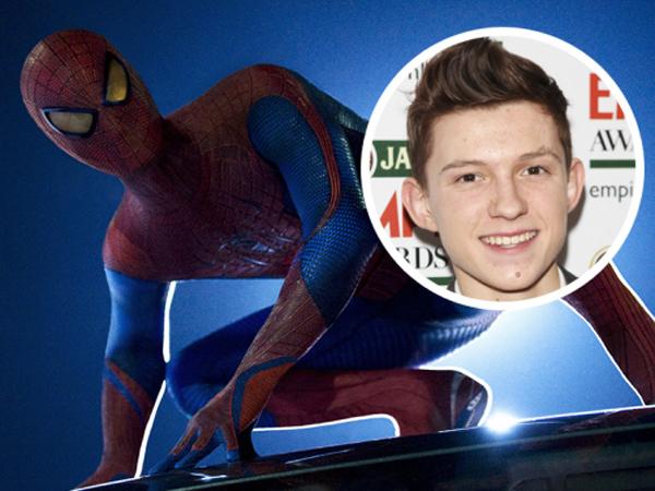 Ini Cara Tom Holland 'Spiderman' Jaga Rahasia 'Captain America: Civil War' Serapat-Rapatnya