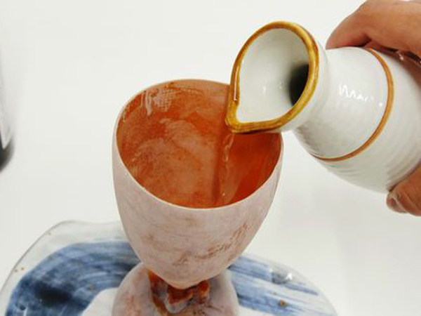 Selain untuk Minum, Gelas Ini Juga Bisa Dimakan!