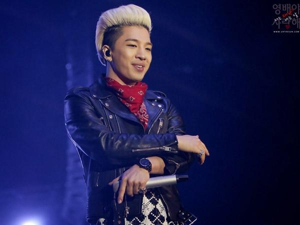 Duh, Lagu Baru Taeyang dan Idola K-Pop Lainnya Dianggap Tak Layak Siar Oleh KBS
