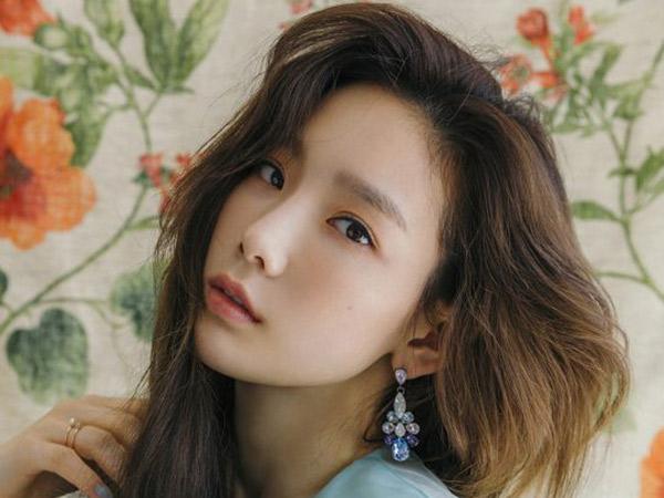 Klarifikasi Tuduhan dari Korban Kecelakaan, Taeyeon: Aku Katakan Ini Karena Banyak Salah Paham