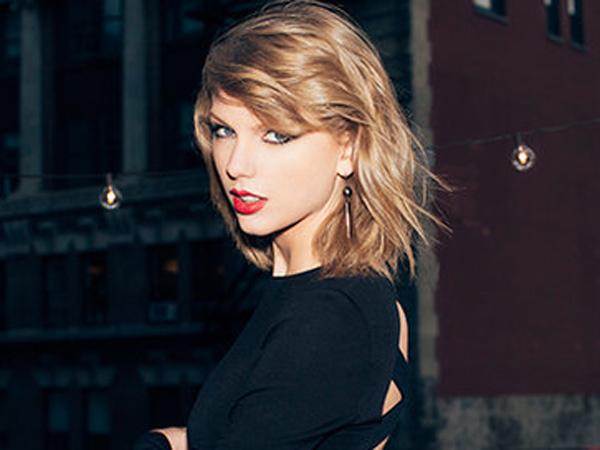 Taylor Swift Rilis Video Klip Untuk Lagu Terbarunya 'New Romantics'!