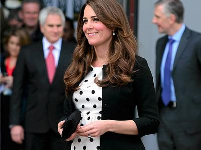 Bayi Pangeran William & Kate Middleton Segera Lahir