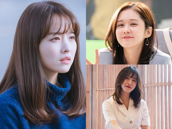 5 Aktris Korea yang Miliki Wajah Baby Face, Super Cute!