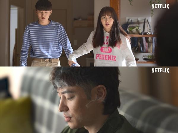 Intip Teaser Drama Terbaru Lee Je Hoon 'Move to Heaven', Jadi Penghapus Trauma