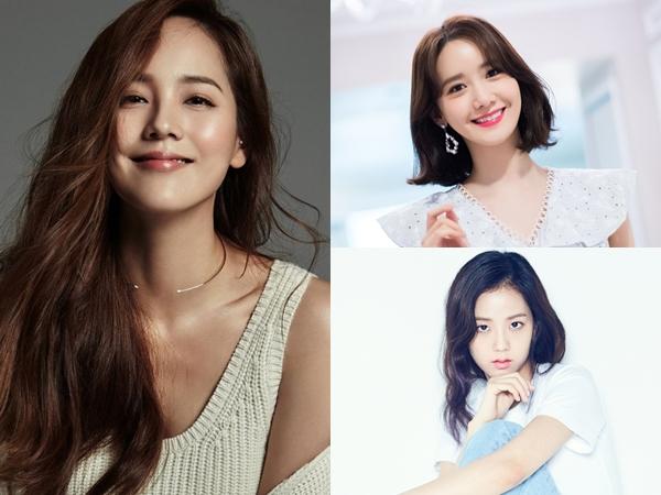 Cantik No Debat, Inilah Visual Girl Group K-Pop Dari Setiap Generasi