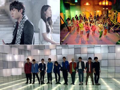 Inilah Lima Konsep 'Pasaran' yang Sering Dijumpai di Video Musik K-Pop