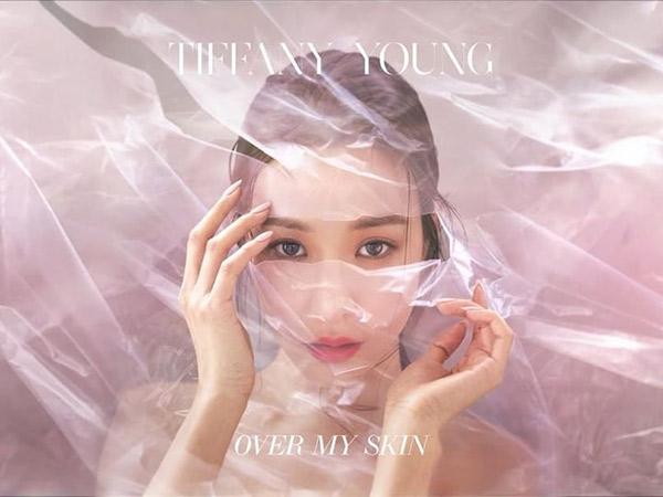 Akhirnya Rilis, Tiffany SNSD Resmi Debut Amerika Lewat Single 'Over My Skin'!