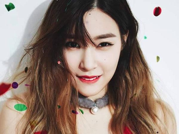 Tiffany Akan Menjadi Host 'SNL Korea' Episode Mendatang