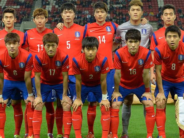 Wah, Pemain Korea Selatan Dipaksa Tampil 'Kejam' di Piala Asia 2015!