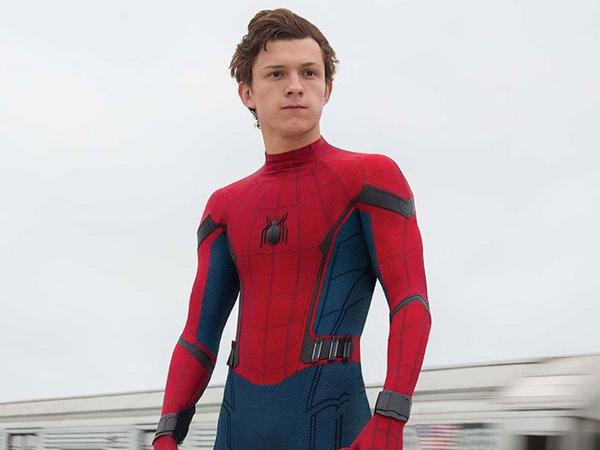 Bikin Baper, Ini Unggahan Terbaru Tom Holland Di Tengah Konflik Spider-Man