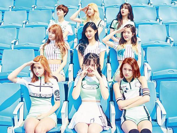 Adegan dalam Film Hingga Aksi Cheerleader Warnai Keseruan TWICE di Video Musik 'Cheer Up'!